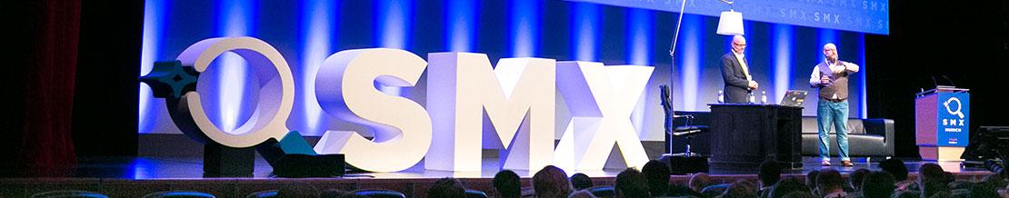 Rabattcode für die SMX München