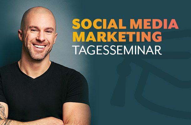 Social Media Marketing Tagesseminar